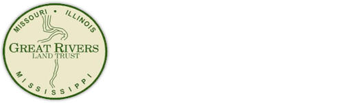 Great Rivers Land Trust Logo